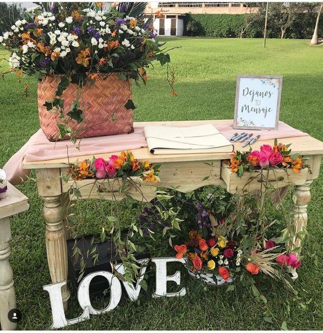 Estilo casamiento: Rústico chic? Help! 18