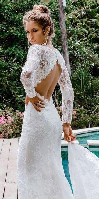 Vestidos de Novia, 2 parte... Cuál te gusta más? 3