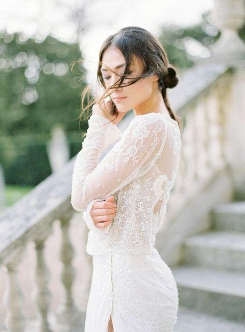 Vestidos de Novia, 2 parte... Cuál te gusta más? 5