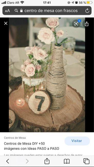 Rocio mi casamiento en 3 fotos 3