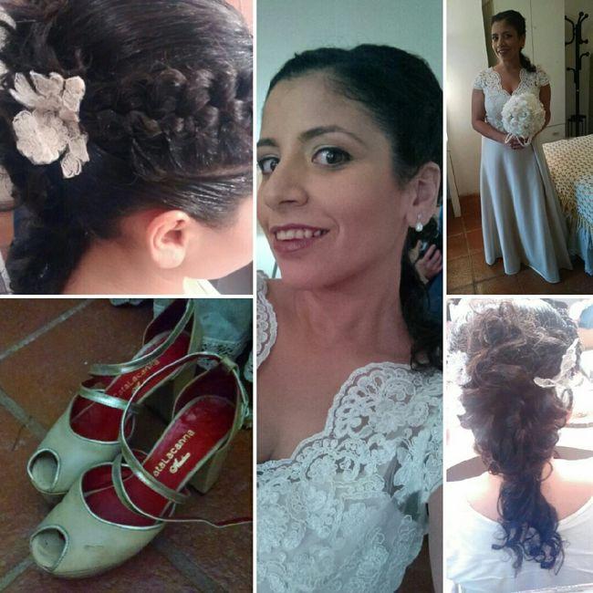 Nos casamos!! #floryjere - 3