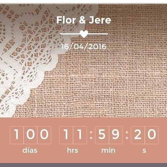 100 dias!