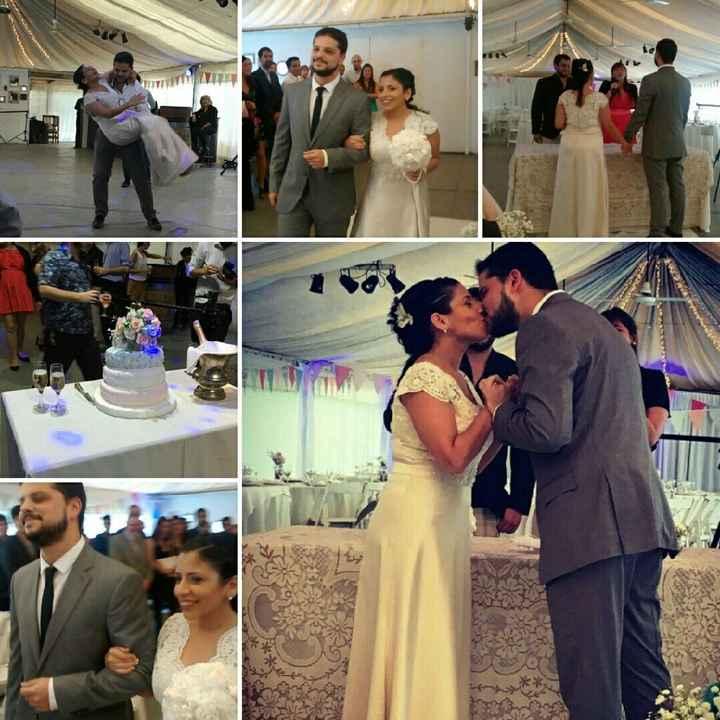Nos casamos!! #floryjere - 4