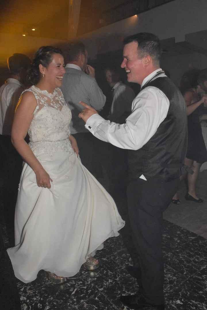 bailando como siempreee