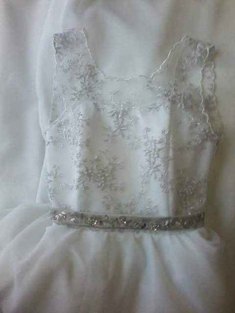 Por qué los vestidos de novia son tan caros?? - 1