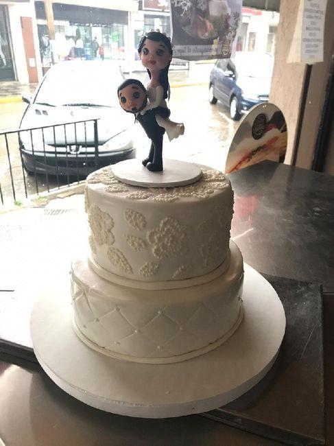 Ya me casé x Civil . La Iglesia pronto - 2