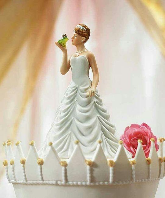 20 tortas de bodas divertidas - 6
