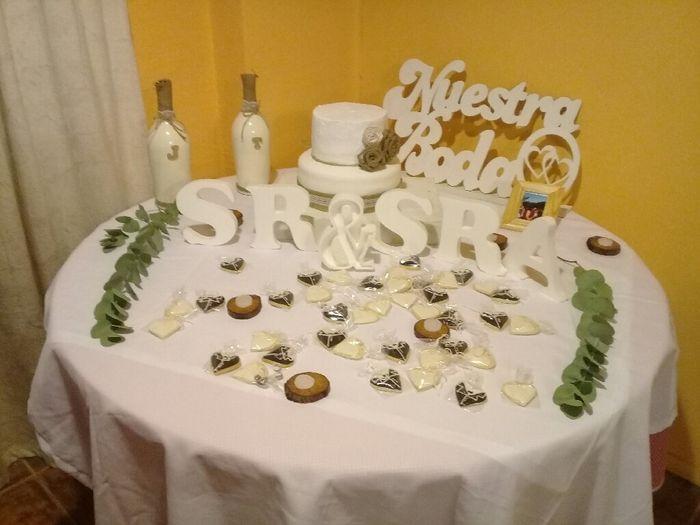 Nos casamos!!!! 2
