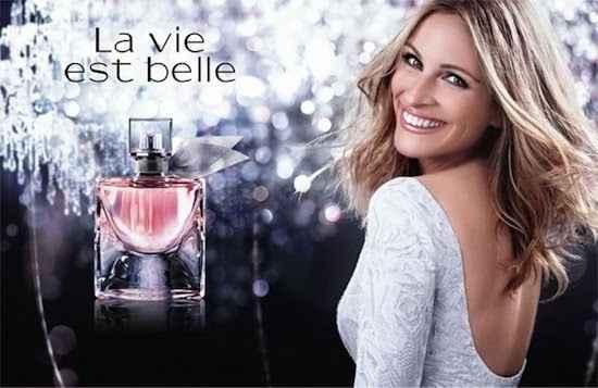 Perfume para el gran dia