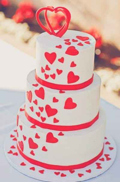 Mi torta!!