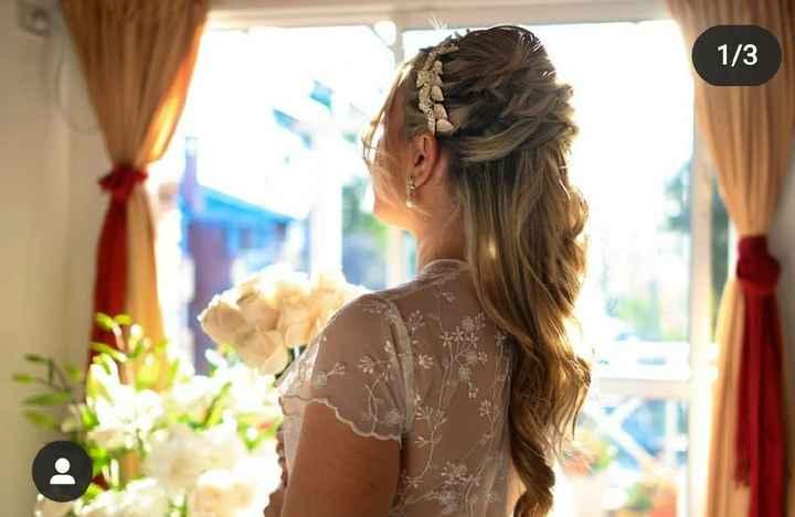 Este peinado es un amor ❤️ - 1