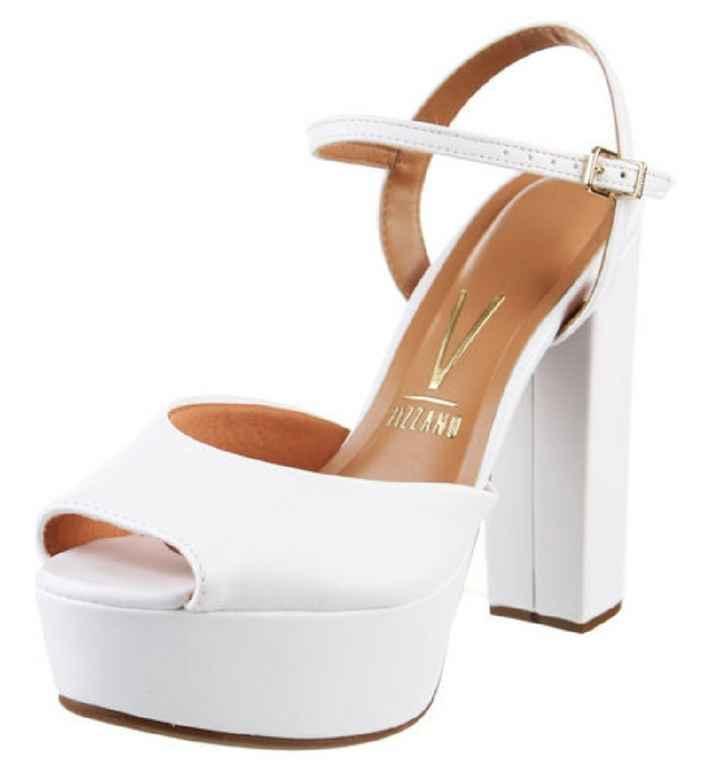 Zapatos con plataforma [ENCUESTA] 👠 - 1