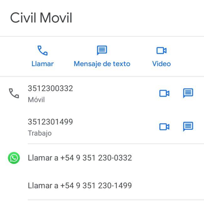 Civil Móvil Córdoba 1