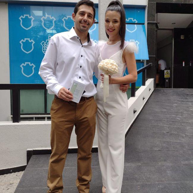 Casados 2