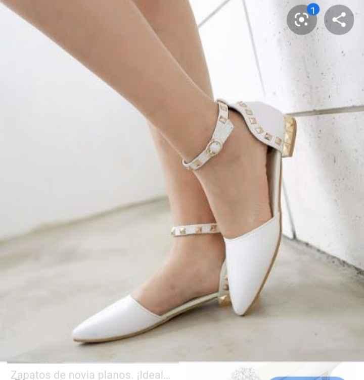 Busco ideas de zapatos! - 1