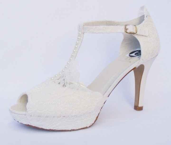 Busco ideas de zapatos! - 2