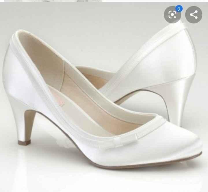 Busco ideas de zapatos! - 3
