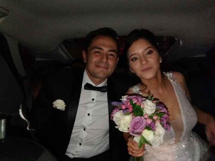 Felizmente casados!! - 5