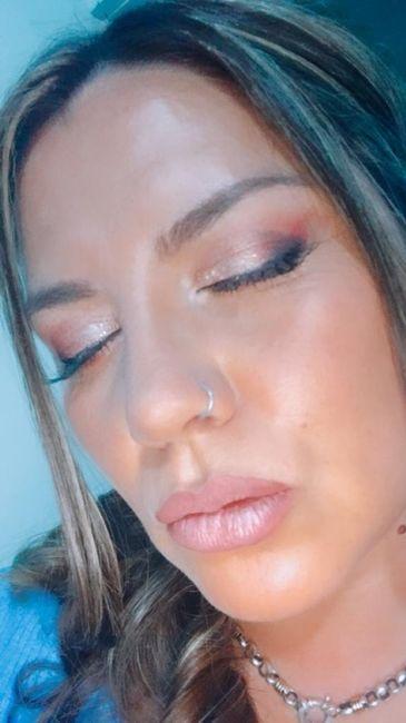 Prueba de Maquillaje 2
