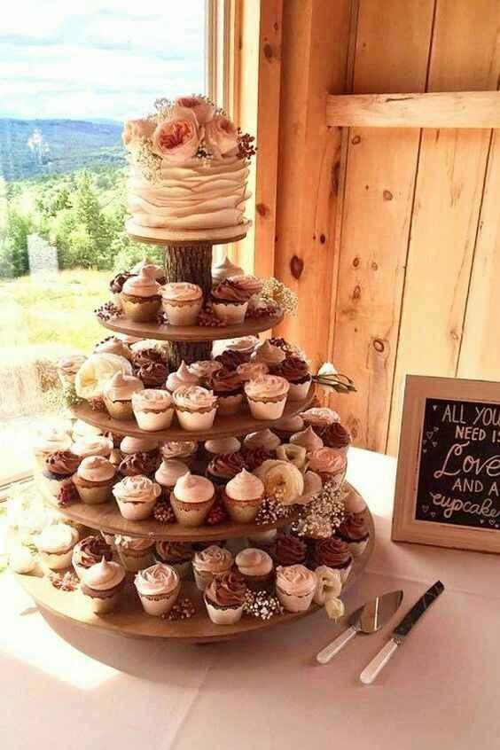 Pensá Rápido: tu torta ¿Simple o de varios pisos? - 1