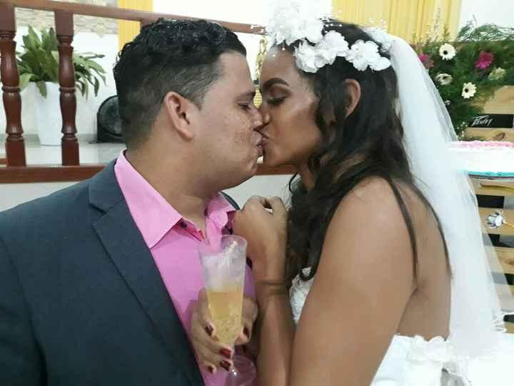 Crónicas de mi boda - 6