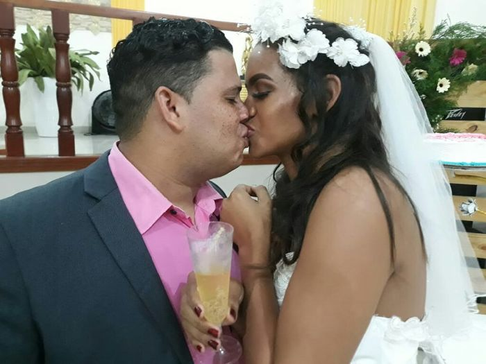 Crónicas de mi boda 6