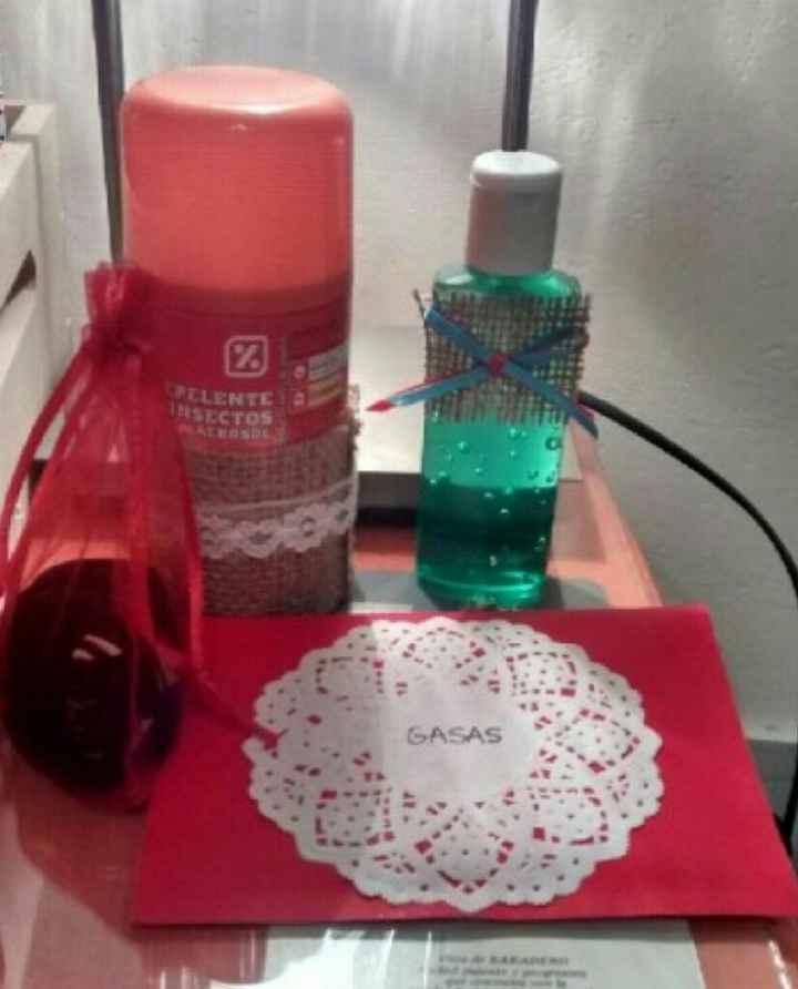 Ayudita kits de baño - 7