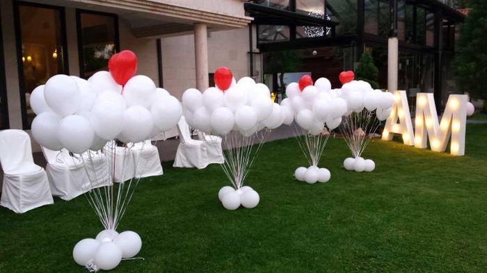 como elevar un globo de los deseos