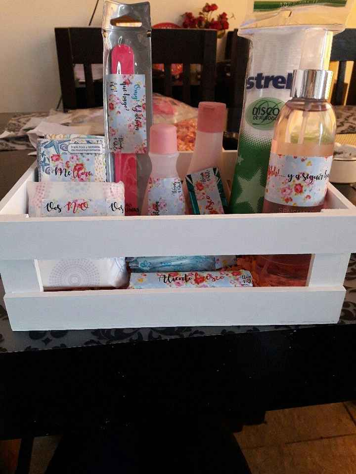 Kit de baños ❤ - 3