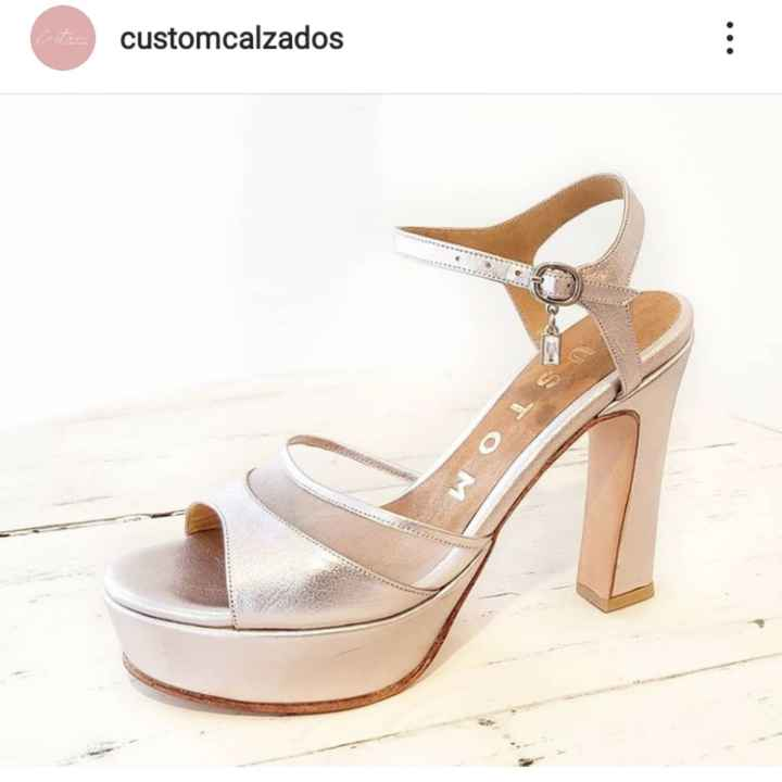 Aiuuuudaaa zapatos - 1