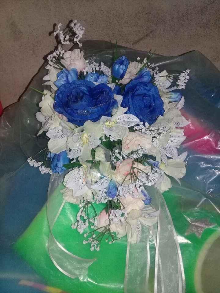 Ya paso....mi boda - 11