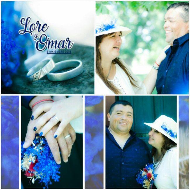 Ya paso....mi boda - 14