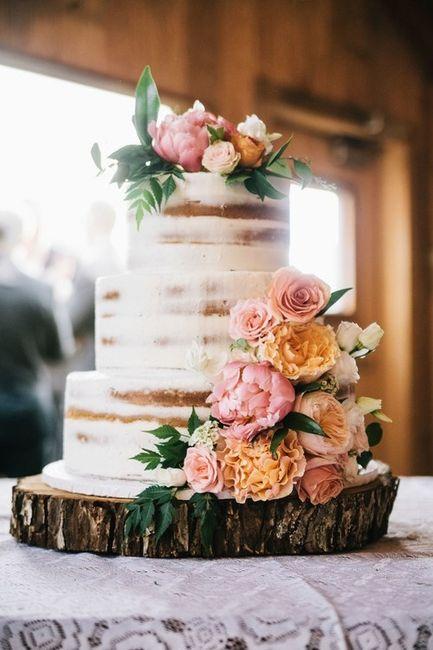 Torta de boda 3