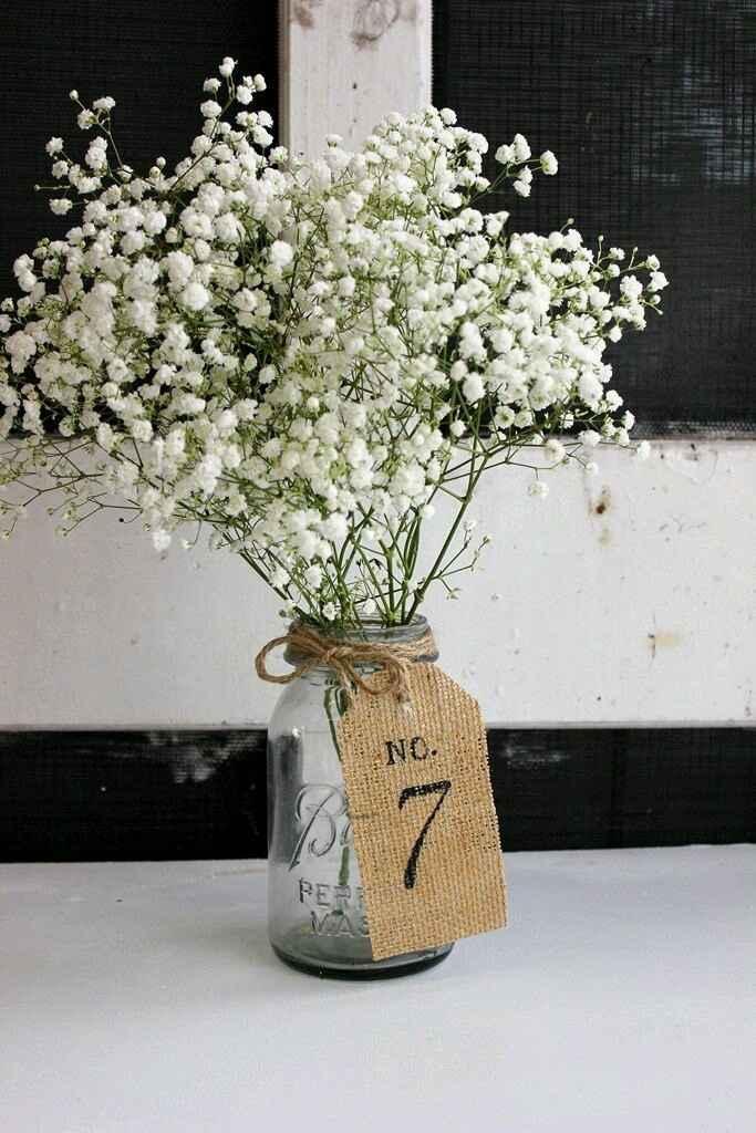 Ideas bodas campestres!! - 7