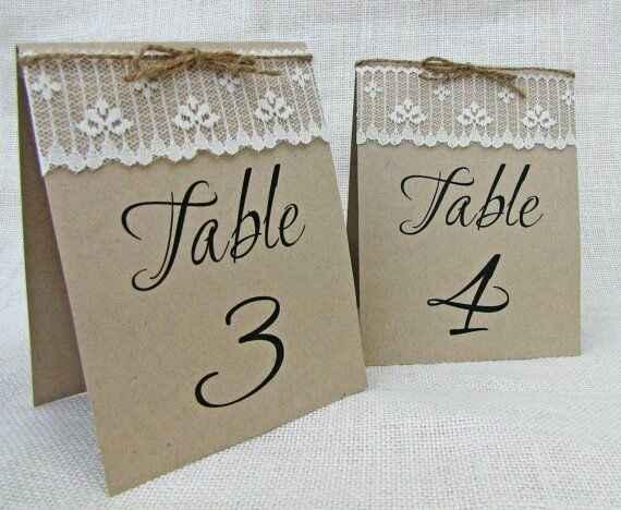 Ideas bodas campestres!! - 8
