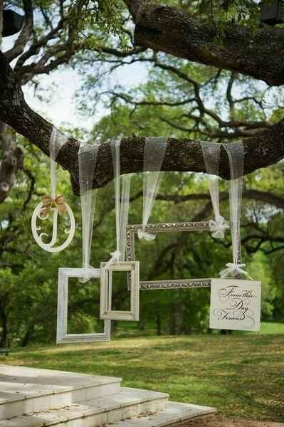 Ideas bodas campestres!! - 10