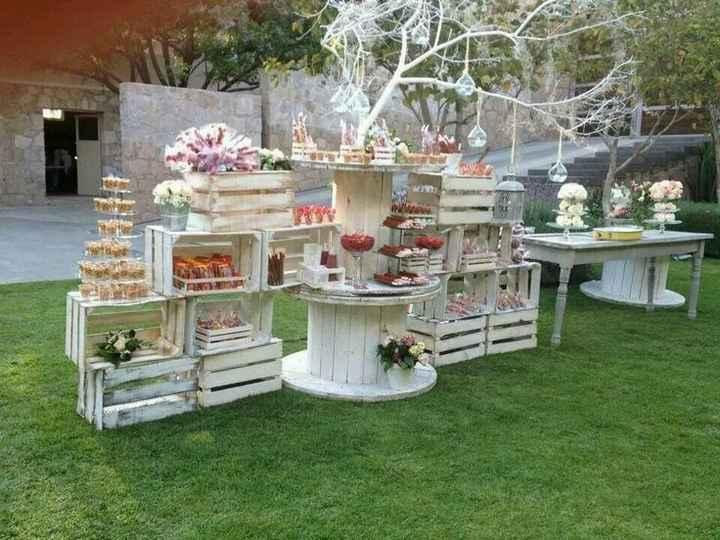 Ideas bodas campestres!! - 11