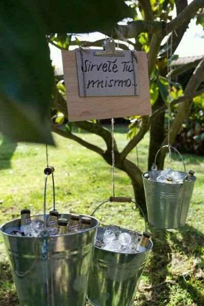 Ideas bodas campestres!! - 13
