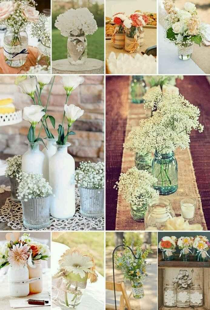 Ideas bodas campestres!! - 14