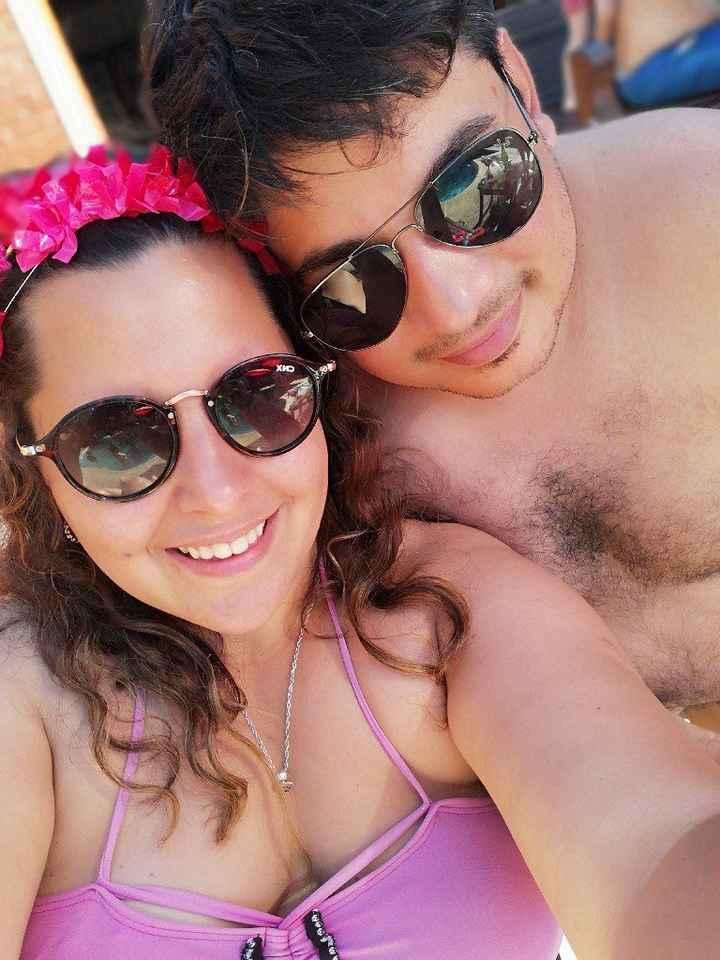 Adri & Dai, nuestro calendario de amor - 1