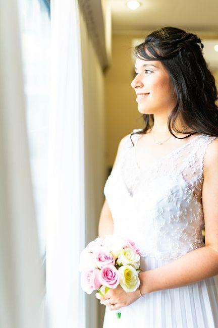 Crónica de nuestra boda!❤️😍 1