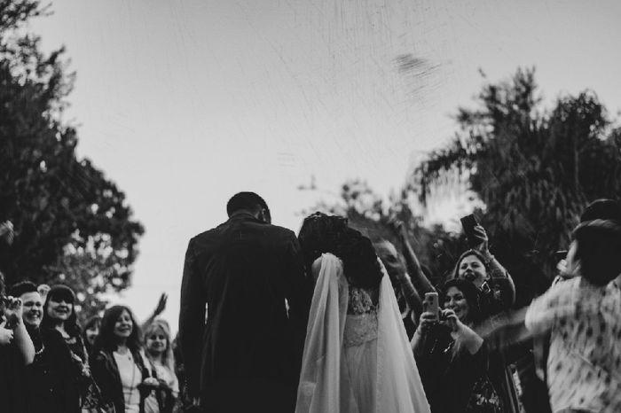 Crónica de nuestra boda!❤️😍 2