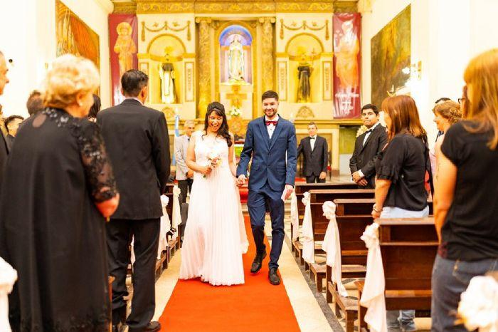 Crónica de nuestra boda!❤️😍 3