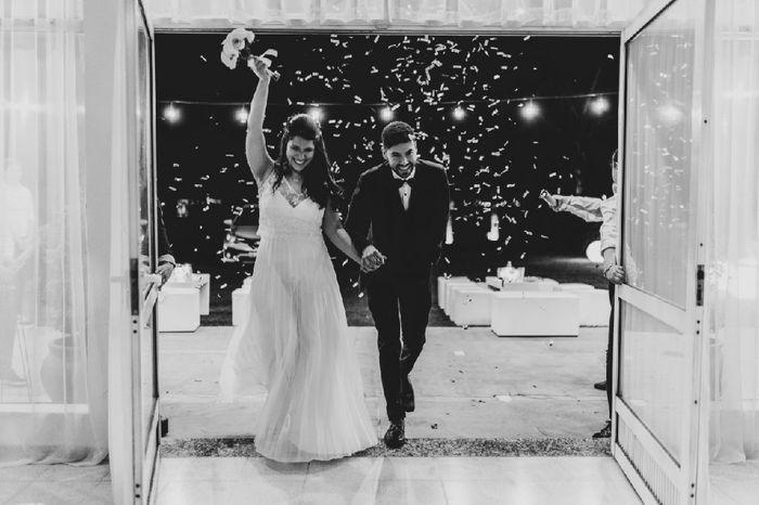 Crónica de nuestra boda!❤️😍 - 5