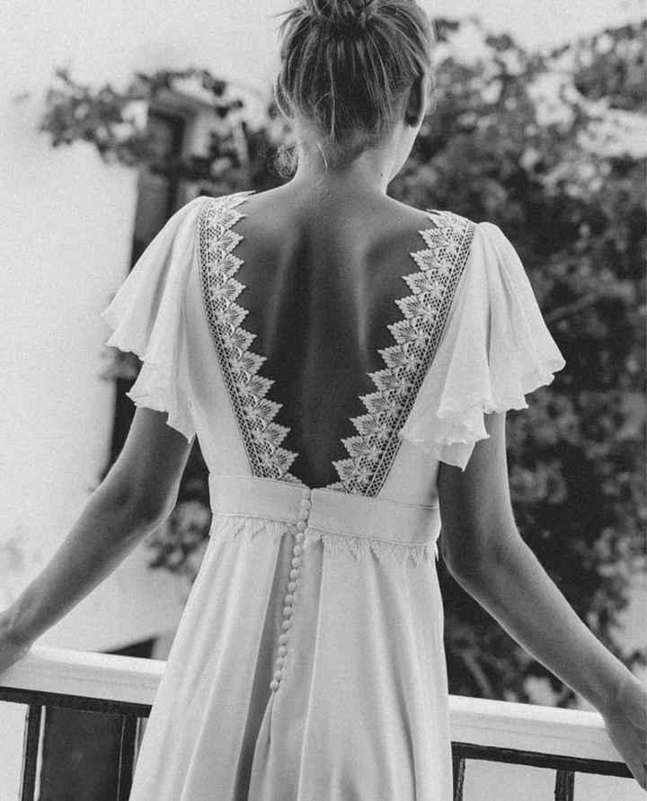 Recomendaciones sobre lugares y vestidos 💗 - 4