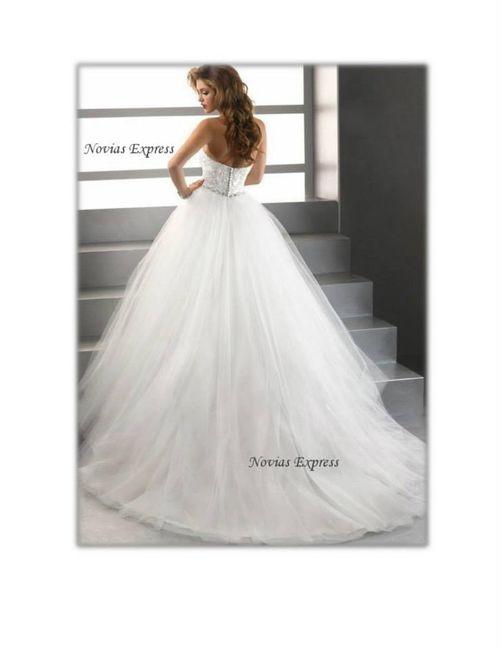 vestido dos
