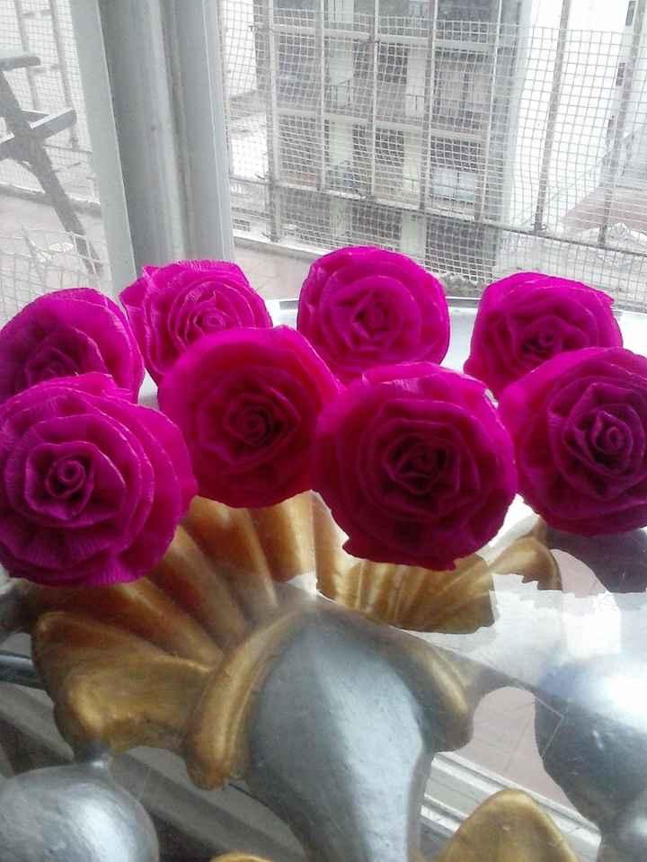 Flores DIY
