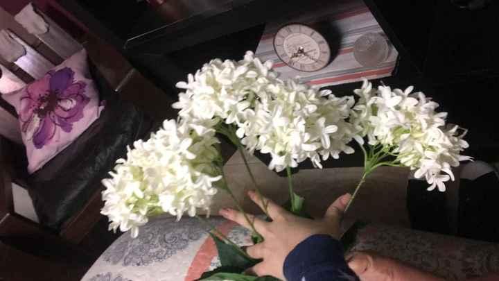 Flores! Donde comprar? - 1