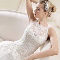 Mi vestido de novia.... - 1