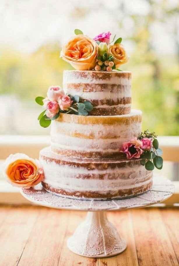 Agustina, Mi torta de casamiento - 2